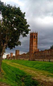 Mura-medievale-Montagnana