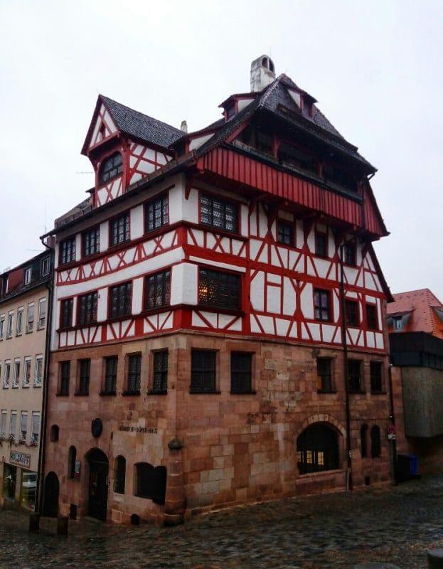 Casa-Museo-Albrecht-Durer