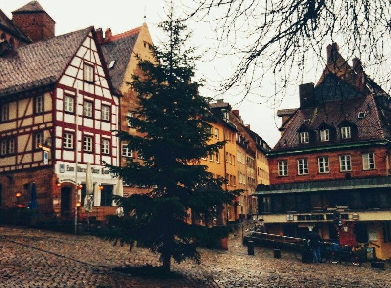 Norimberga: guida di viaggio nella Franconia