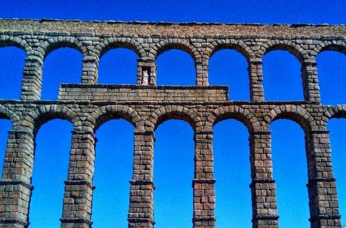 Segovia-itenario-di-un-giorno