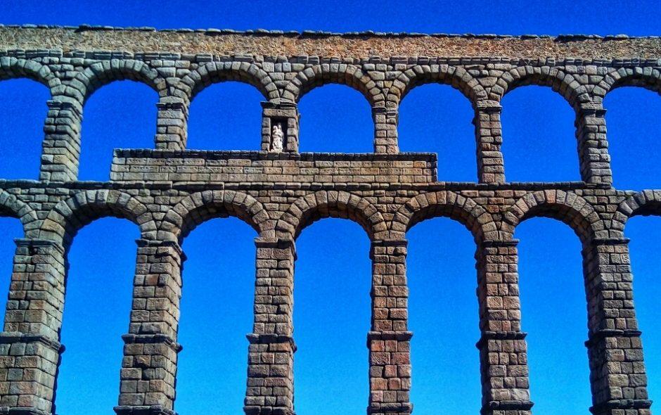 Segovia: itinerario di un giorno