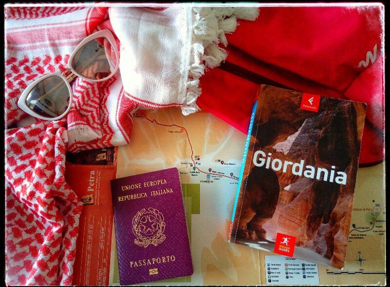 Organizzare un viaggio in Giordania fai da te