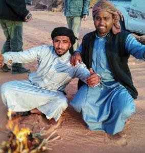 Beduini-Giordania