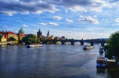 Praga-in-due-giorni