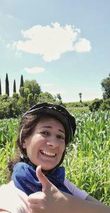 Io-In-bici-nelle-terre-del-Custoza