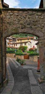 Porta-Stranfora-Arco-Trento
