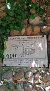 Targa-Ponte-Visconteo-Borghetto-sul-Mincio