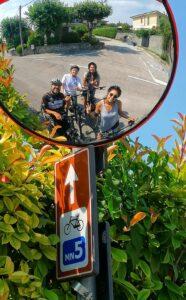 Bike-tour-Peschiera-Mantova