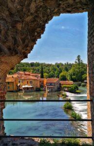 Borghetto-sul-Mincio