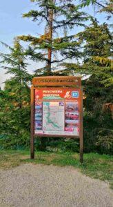 Peschiera-del-Garda-Mantova-inizio-pista-ciclabile