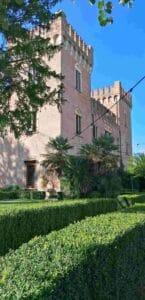 Castello-Bevilacqua