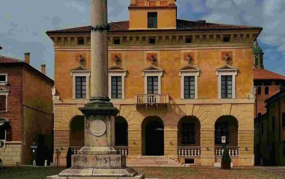 Sabbioneta cosa vedere: città ideale del Duca Vespasiano