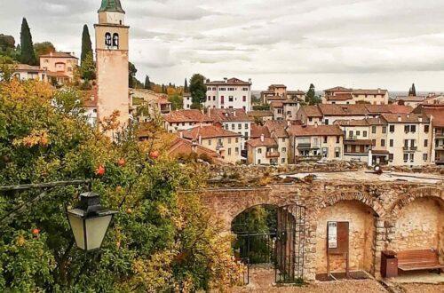 Asolo-Treviso
