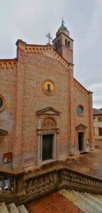Duomo-Asolo