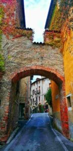 Porta-Loreggia