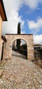 Arco-borgo-Follina-Tv