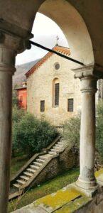 Abbazia-Follina-Treviso