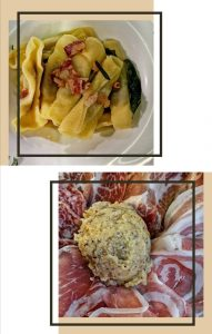Casoncelli-polenta-taragna