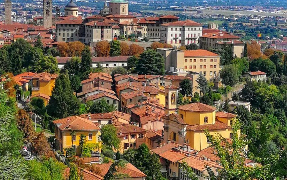 Cosa vedere a Bergamo Alta in due giorni